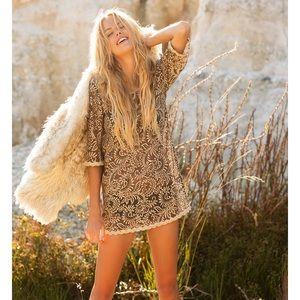 Spell & The Gypsy Festival Junkie dress